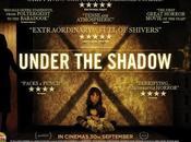 Under Shadow Babak Anvari, 2016)