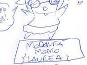 MomoLaurea, Testa persa e... Torniamo subito