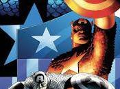 Captain America Speciale Anniversario