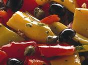 Peperonata olive capperi