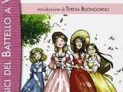 Piccole donne recensione libro letto