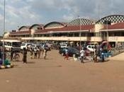 Diario africano 65/Gulu Market