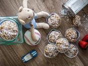 "Vegan muffin ""Pel Carota"" #videoricetta venerdì"