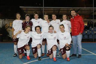 Gadtch Atletico Perugia Juniores Calcio a 5 femminile