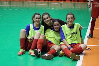 FB5 Juniores Calcio a 5 femminile