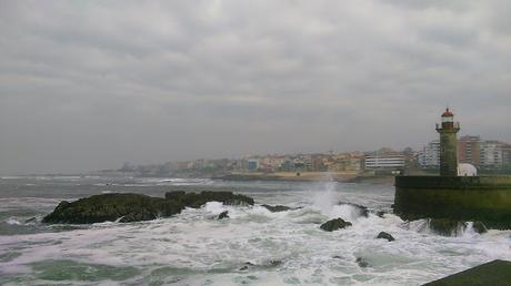 quattro giorni in Portogallo