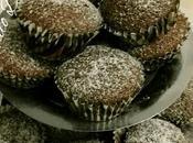 Cupcake cacao zenzero candito
