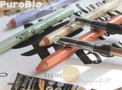 Novità Sublimeline PuroBio Cosmetics prime impressioni
