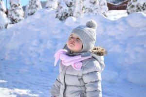 3 consigli per prevenire le malattie invernali dei bambini