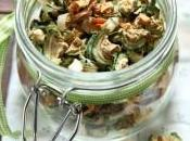 Minestrone verdure essiccate