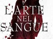 "Recensione ""L'arte sangue"" Bonnie Macbird"