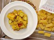 Riquadri pesto fiori zucca pistacchi, zucchine bottarga