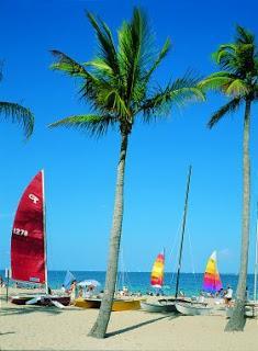 #viaggi in America: Miami Beach..non solo spiagge a Capodanno