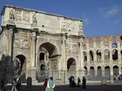 L'Arco Costantino, antico giornale romano,