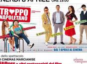 #tropponapoletano, film ironico Siani