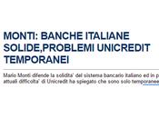 Perche' ultimi governi sono gravemente responsabili della crisi delle banche italiane?