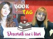 Descriviti libri #booktag