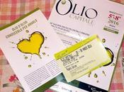 Olio Capitale 2016 Salone degli extravergini tipici qualità