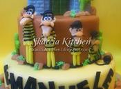 daltons cake