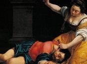 Roma mostra Artemisia Gentileschi