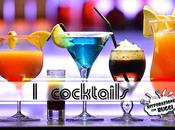 cocktails: storia leggenda