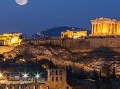 Atene: città mille volti dalle contraddizioni