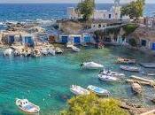spiagge sogno Milos