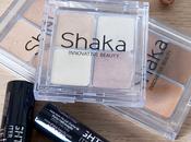 close make Shaka innovative beauty, Illuminanti contouring