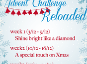 Christmas Advent Challenge Reloaded!
