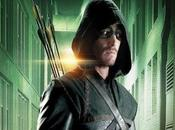 Arrow, giustiziere incappucciato