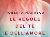"Anteprima: regole dell'amore"" Roberta Marasco"