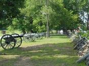 Gettysburg, passeggiata nella storia americana