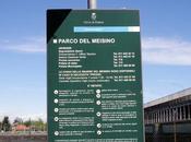 Parco Meisino l'isolone Bertolla