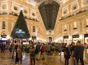 Swarovski: Illumina Natale Milano