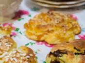 Brioches senza glutine pasta rosticceria farine naturali