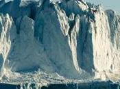 Vibrazioni inusuali sopra calotta antartica