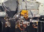 navicella Osiris viaggio verso l'asteroide Bennu