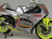 Yamaha S.Nakano 1999 AEautomodel (Modulo)
