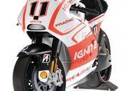 Ducati Desmosedici B.Spies 2013 Minichamps