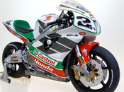 Honda SP-2 C.Edwards 2002 Fartech Speedalova (Minichamps)