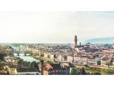 Vacanza Firenze: storia architettura