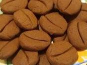 """Biscotti """"Chicchi caffè cioccolato"""""""