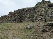 Area archeologica nolza meana sardo