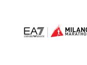 Emporio Armani MilanoMarathon 2017