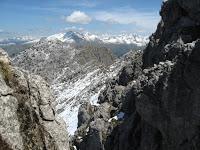 Da Cornalba al Monte Alben.