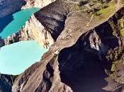 segreti Monte Flores laghi cambiano colori