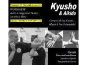 Kyusho Aikido: connubio possibile! (workshop Leno)