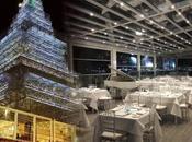 """Video. Inaugurato N'Albero, alto globo. Magistris: parla Napoli tutto mondo"""""""