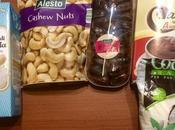 Tartufi Cacao Datteri Anacardi