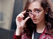 H1N1 eyewear: occhiali vista giusti